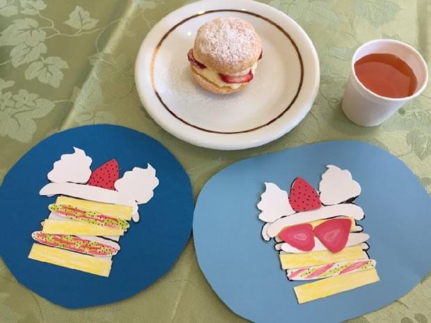 みさケーキ本物