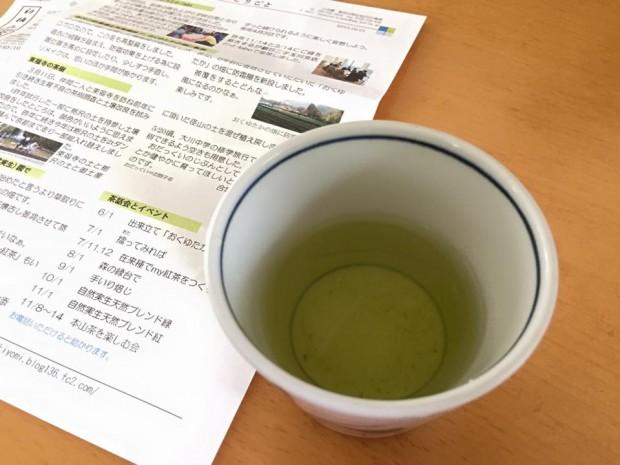 山水園茶1