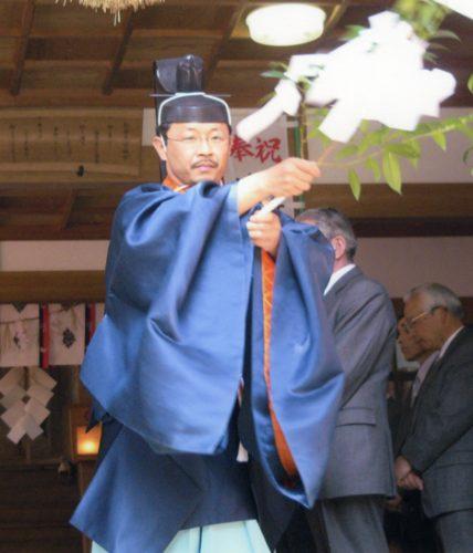 常磐園神主hiro-jinkan